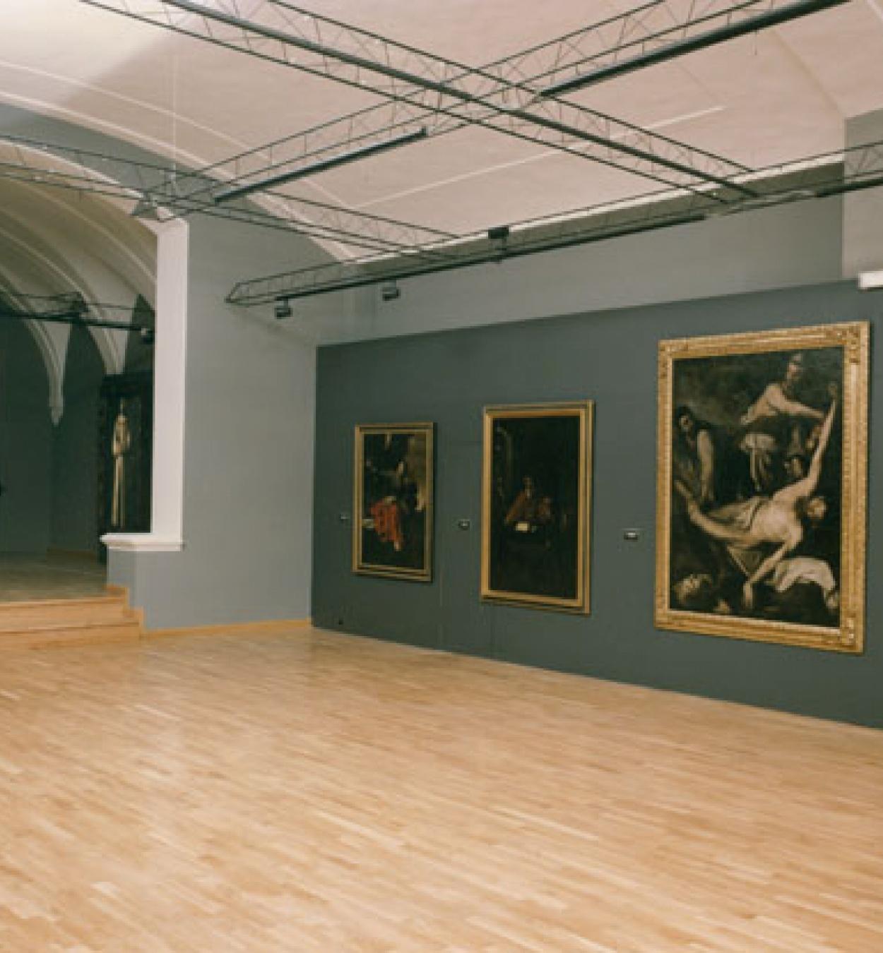 "Josep de Ribera o Jusepe de Ribera dit ""Lo Spagnoletto"" - Martiri de sant Bartomeu - 1644 [2]"