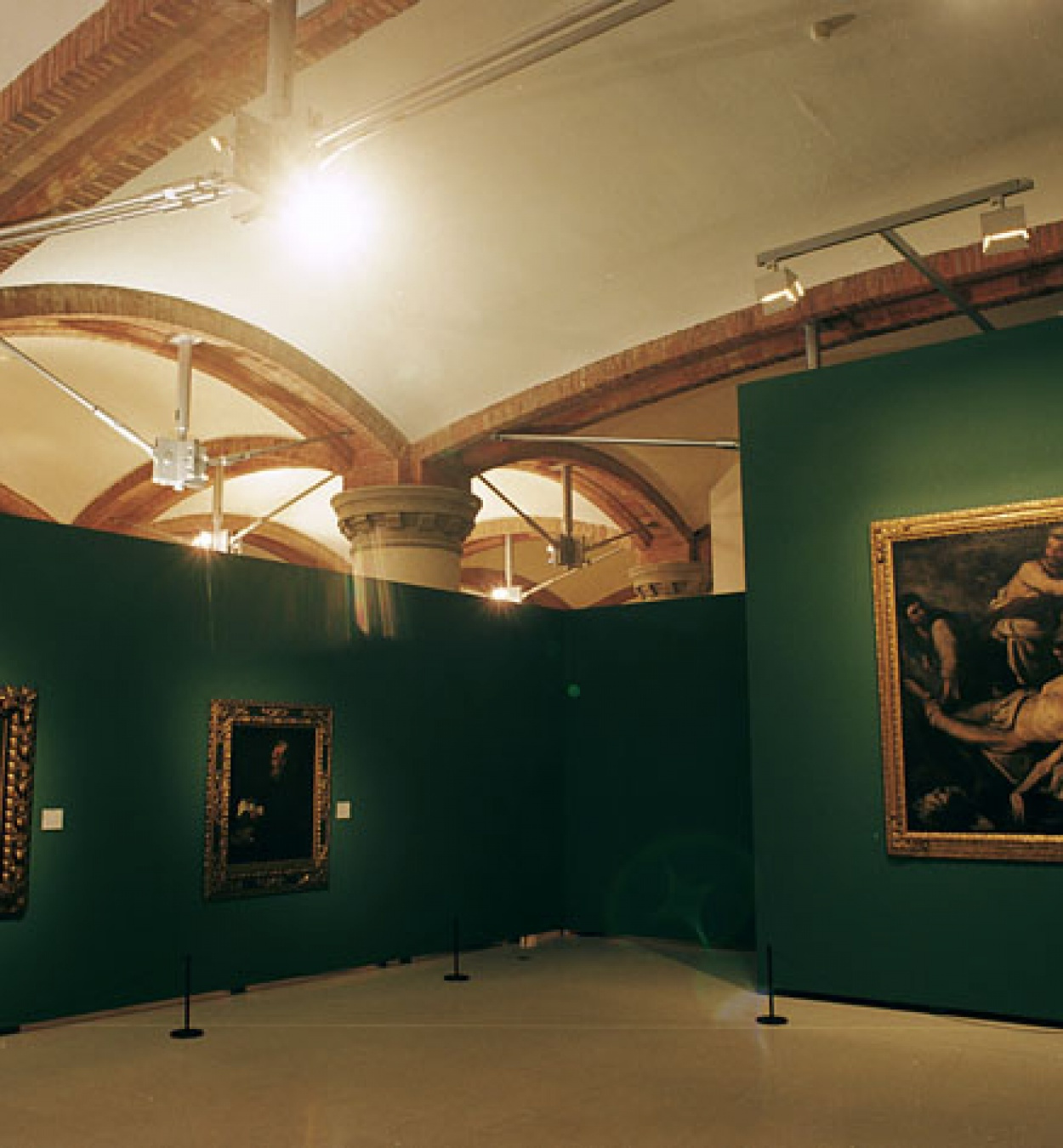 "Josep de Ribera o Jusepe de Ribera dit ""Lo Spagnoletto"" - Martiri de sant Bartomeu - 1644 [3]"