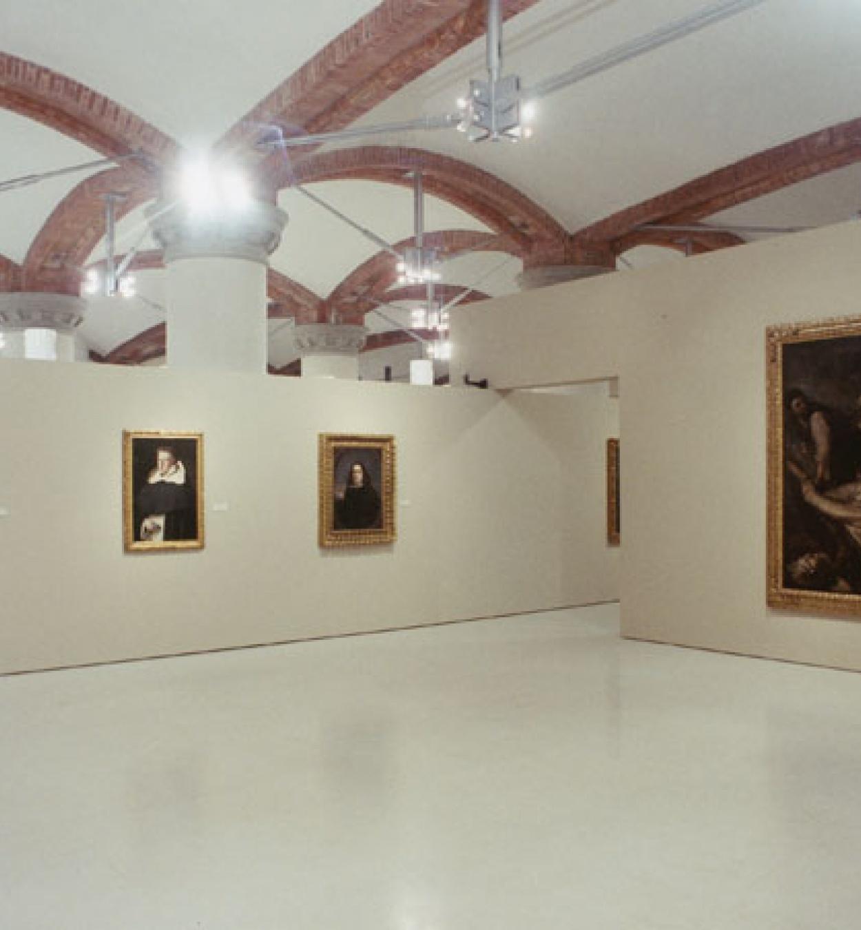 "Josep de Ribera o Jusepe de Ribera dit ""Lo Spagnoletto"" - Martiri de sant Bartomeu - 1644 [4]"
