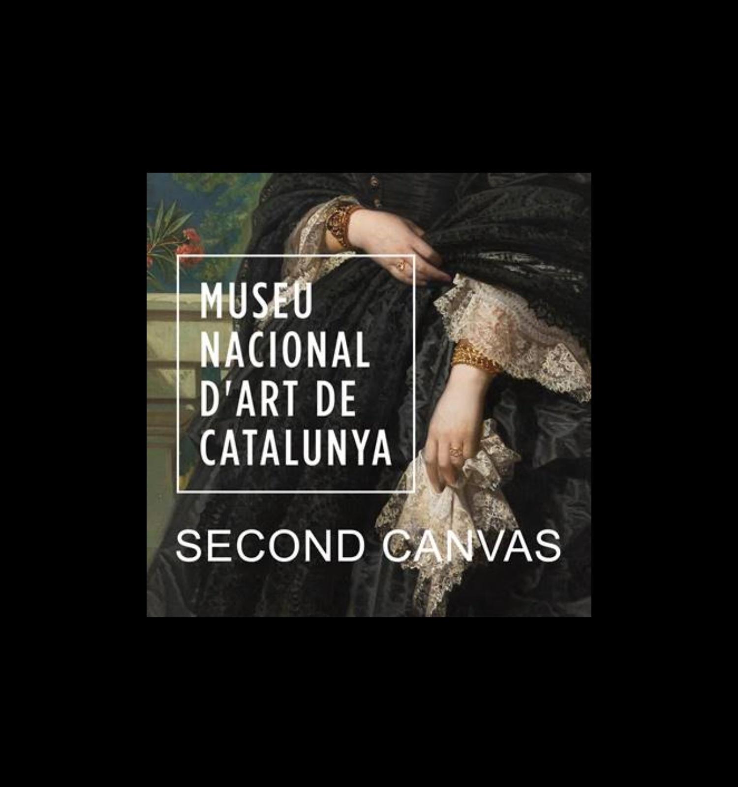 Una nova forma d'explorar el museu: l'App 'Second Canvas'