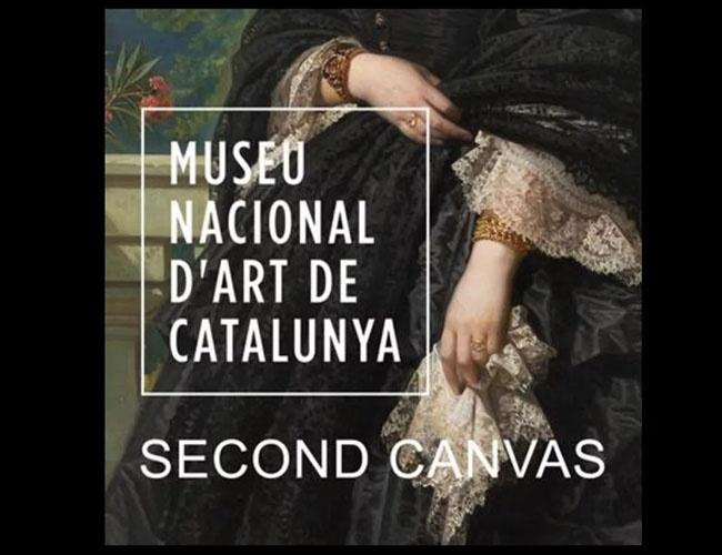 Second Canvas