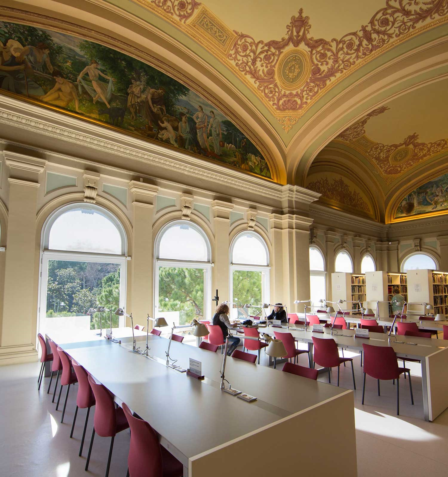 Biblioteca Folch i Torres