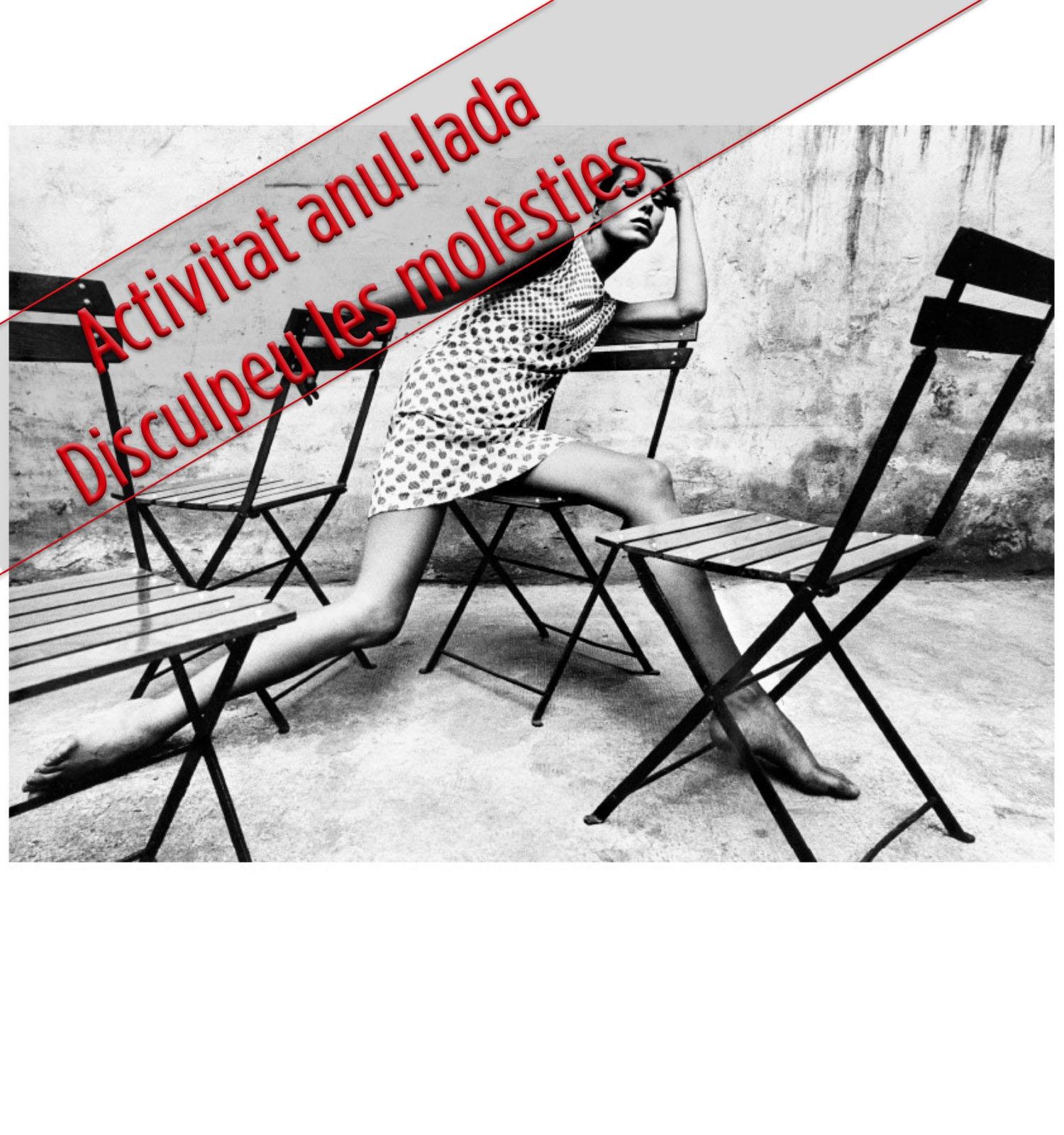 Oriol Maspons. Retrat Elsa Peretti. Detall, 1966. Museu Nacional d'Art de Catalunya, dipòsit de l'artista, 2011 © Arxiu fotogràfic Oriol Maspons, VEGAP, Barcelona, 2019