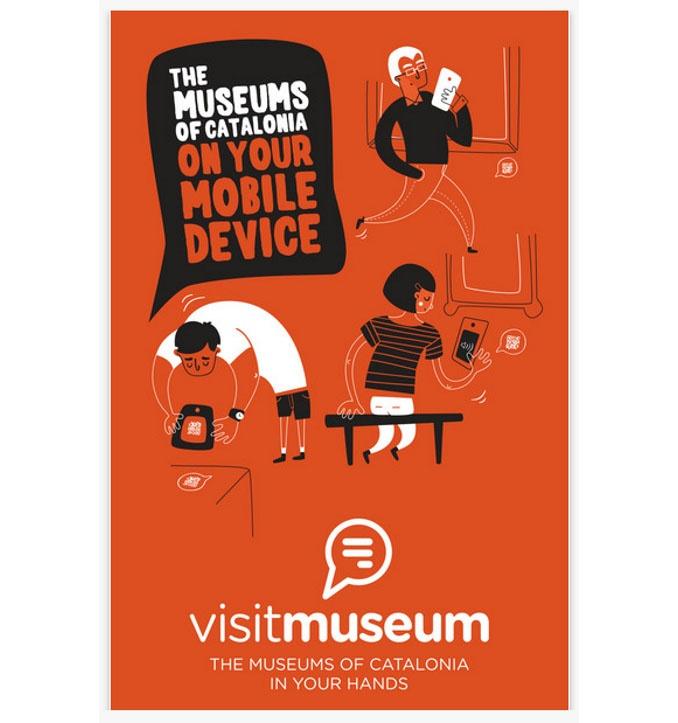 El museu a Visitmuseum, la nova app dels museus de Catalunya
