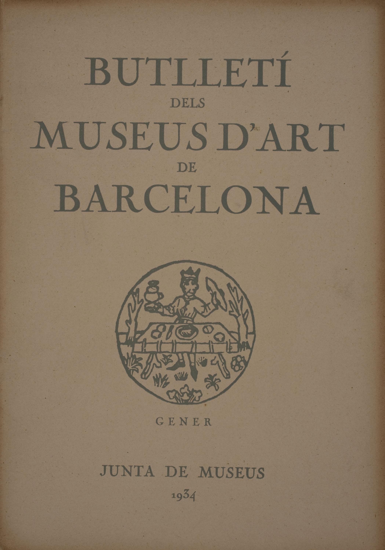Vol. 4, núm. 32 (gener 1934)