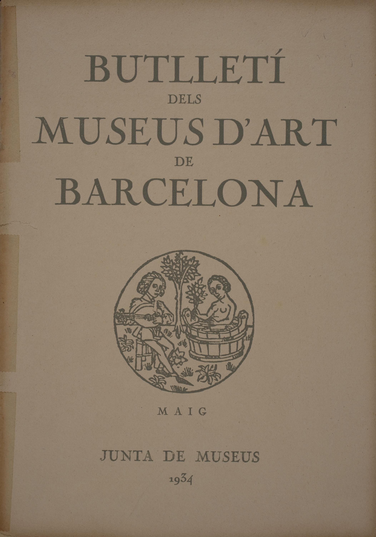 Vol. 4, núm. 36 (maig 1934)