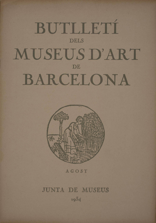 Vol. 4, núm. 39 (agost 1934)