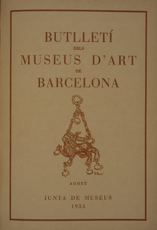 Vol. 5, núm. 51 (agost 1935)