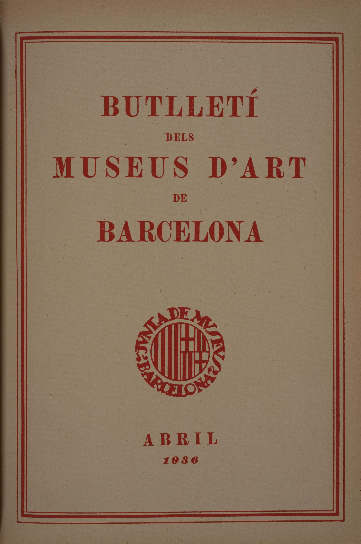 Vol. 6, núm. 59 (abril 1936)