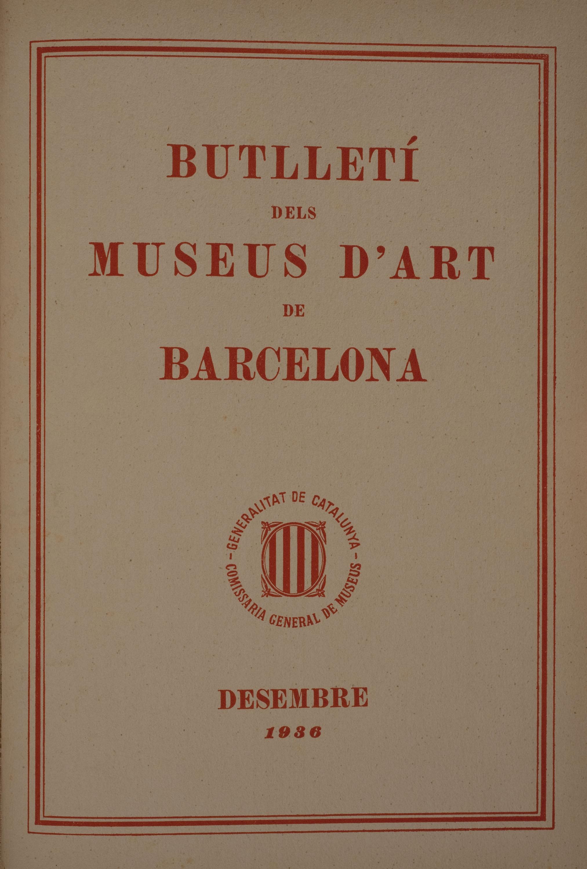 Vol. 6, núm. 67 (desembre 1936)