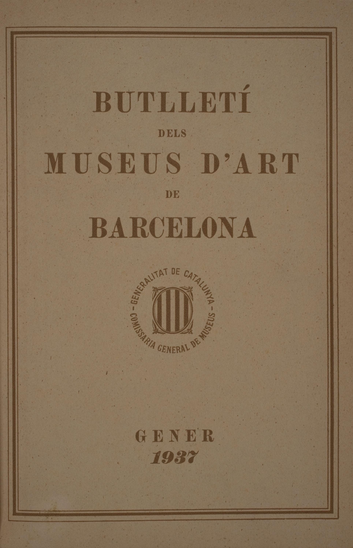Vol. 7, núm. 68 (gener 1937)