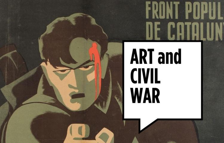 Art and Civil War