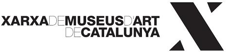 Logo Xarxa de Museus d'Art