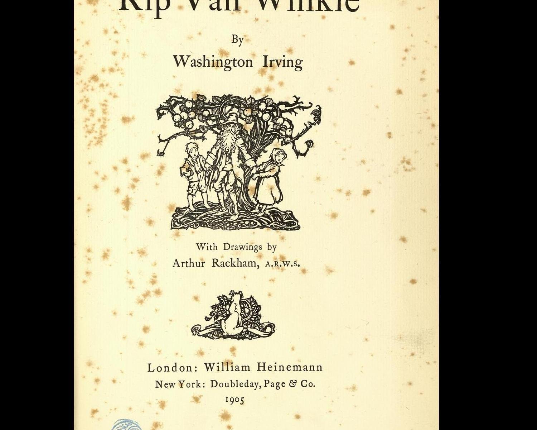 37 Arthur Rackham