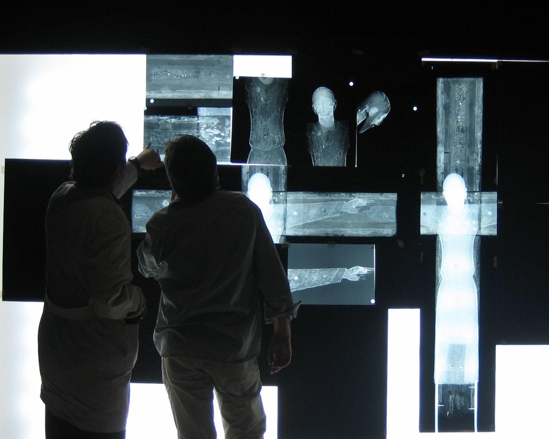 Museu Nacional - Missió i estratègia