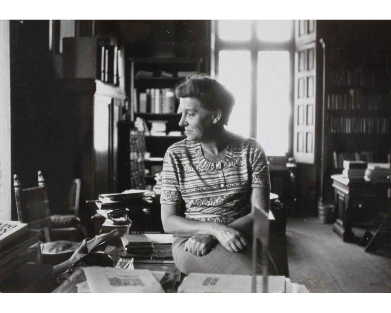 Margarida Messeguer