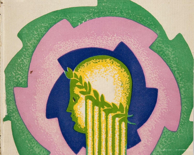 El Año artístico. 1925/1926. Madrid, 1916-1928