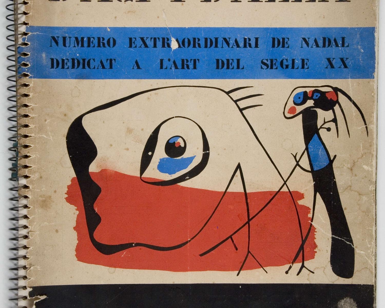 D'Ací i d'allà: magazine mensual. Des. 1934, vol. 22, núm. 179. Barcelona, 1918-1936