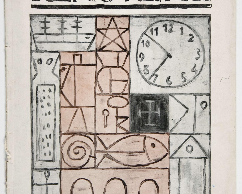 Removedor. Des. 1950, núm. 27. Montevideo, 1945-1953