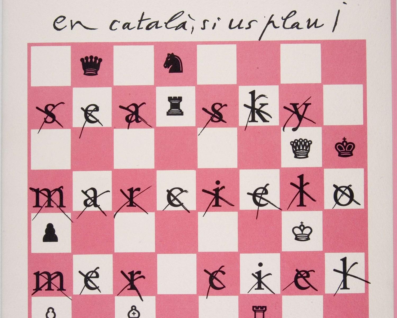 Negre + …: revista d'art i poesia. Tardor de 1984, núm. 6. Barcelona, 1983-198?