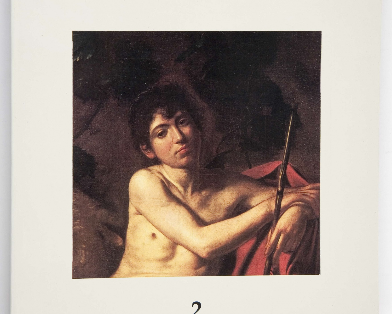 Studi di storia dell'arte. 1991, núm. 2. Todi (Perugia), 1991