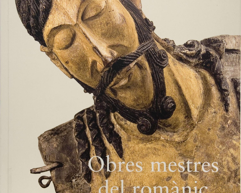 Obres mestres del romànic: escultures de la Vall de Boí. [Barcelona]: Museu Nacional d'Art de Catalunya, cop. 2004