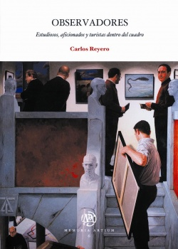 2008 - REYERO, CARLOS