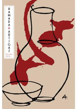 Els colors del foc. Hamada - Artigas | catàleg