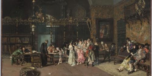 Museu Nacional Art Catalunya | Selectivitat