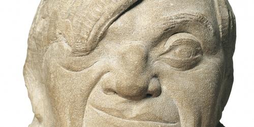 Museu Nacional d'Art de Catalunya | Retrat de Picasso