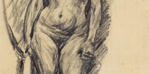 Francesc Gimeno - Academia - Hacia 1900