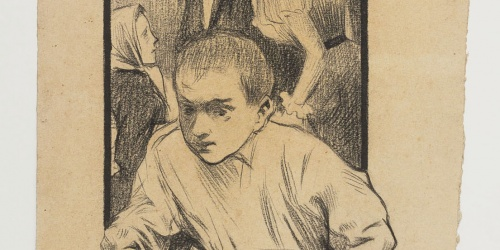 Joan Cardona - «La nota del dia» - 1898
