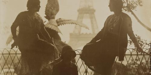 Emili Vilà  - Untitled - 1925