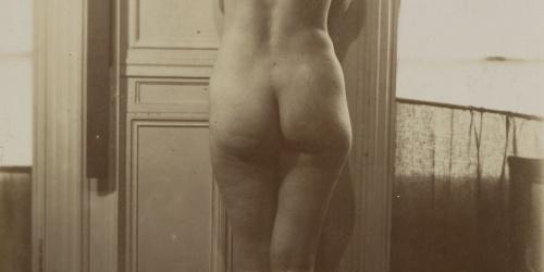 Emili Vilà  - Untitled - 1920-1930