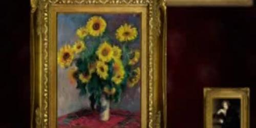 Gran mestres de la pintura europea de The Metropolitan Museum of Art, Nova York. Del Greco a Cézanne