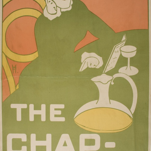 Frank Hazenplug - The Chap-Book - 1896