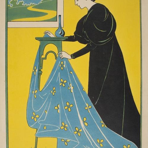 Henri Meunier - [Ameublement Gouthier] - 1896