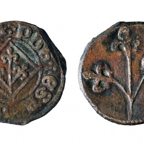 Lleida - Pugesa - Finals del segle XIII – inicis del segle XIV