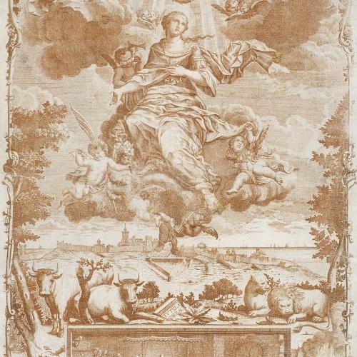 Francesc Boix - Santa Tecla - 1766