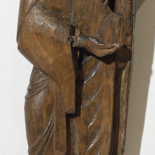Anònim - Mare de Déu del Davallament de Santa Maria de Taüll - Segona meitat del segle XII – segle XIII