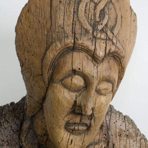 Anònim - Mare de Déu del Davallament d'Erill la Vall - Segona meitat del segle XII [1]