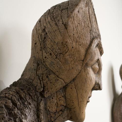 Anònim - Mare de Déu del Davallament d'Erill la Vall - Segona meitat del segle XII [3]
