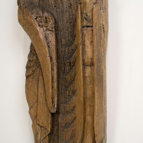 Anònim - Mare de Déu del Davallament d'Erill la Vall - Segona meitat del segle XII [4]