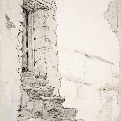 Modest Urgell - Vallfogona - Cap a 1864