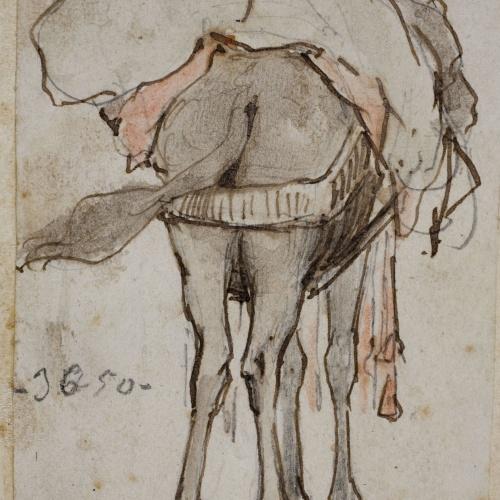Modest Urgell - Ruc de càrrega - Cap a 1864