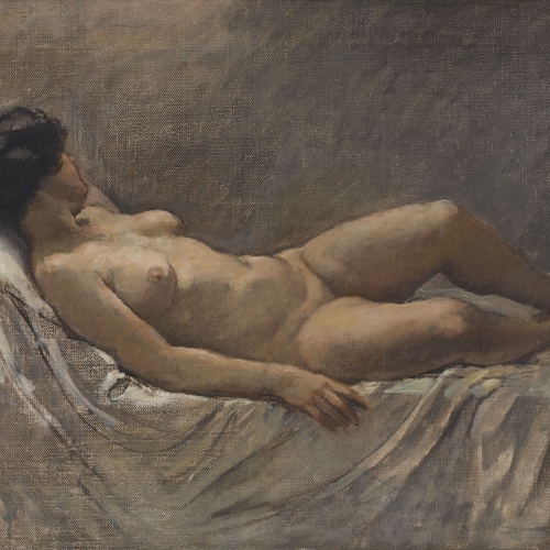 Francesc Labarta - Rest - 1930