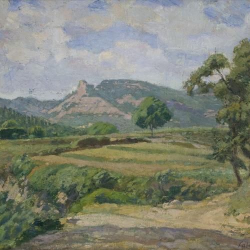 Francesc Labarta - El Castellar - Circa 1922