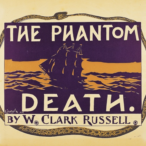 Abraham W.B. Lincoln - The Phantom Death. - 1893 or after