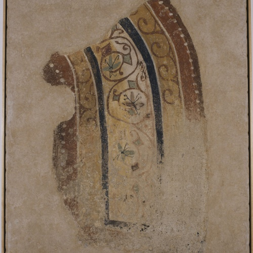 Anònim. Catalunya - Finestra d'Argolell - Primera meitat del segle XII