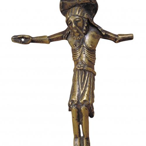 Anònim - Crist - Cap a 1180